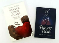 Revive Your Heart: Putting Life in Perspective & Prayers of the Pious-2 Book Set