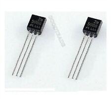 100Pcs 2N5088 TO-92 Npn Amplifer Transistor US Stock q