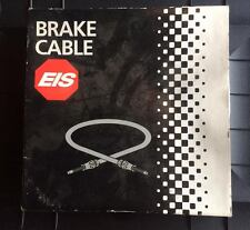 EIS BRAKE CABLE #8042 PARKING BRAKE CABLE ASSEMBLY