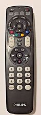 Philips SRP4004/27 remote control universal remote control FREE SHIPPING CANADA