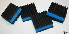 4 Heavy Duty Anti Vibration Pad Dampener 2x2 Diversitech Mp 2e Hvac Compressor