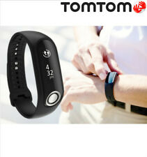 TomTom Touch Cardio Fitness Tracker - Black