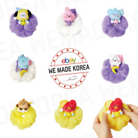 BT21 Dream of Baby Plush Doll Hair Tie 7types Official K-POP Authentic Goods