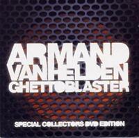 Armand Van Helden - Ghettoblaster [New & Sealed] CD