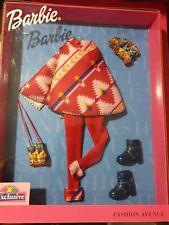 Barbie Fashion Avenue 2001