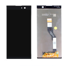 Black For Sony Xperia XA2 Plus H4493 LCD Display Touch Screen Digitizer Glass RS