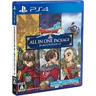 Dragon Quest X All In One Package SONY PS4 PLAYSTATION 4 JAPANESE VERSION
