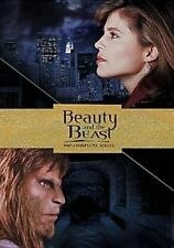 Beauty and The Beast Complete Series 0097361377643 With Remy Ryan DVD Region 1