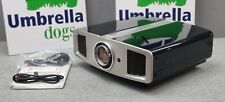 More details for jvc dla-hd1 projector-1080p home theatre projector -inc brand new lamp + remote