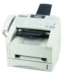 Brother International Fax4100e Business Class Laser Fax (brother International
