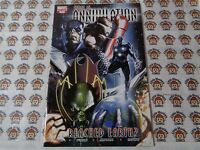 What If? Annihilation (2007) Marvel - #1, Great Dell'Otto CVR, Hine/Suayan, VF+