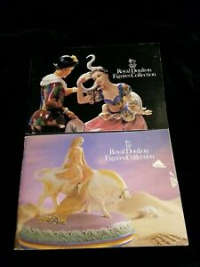 royal doulton figurines Collection Books