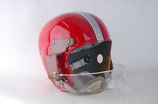 1954  Suspension RK Football Helmet Y.A. Tittle