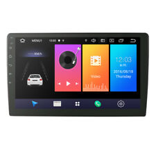 "10.1"" Android 9.0 2Din Car MP3 Stereo Radio GPS Head Unit 4GB+32GB 8-Core DAB"