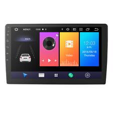 "10.1"" Android 9.0 2Din Car MP3 Stereo Radio GPS Head Unit 2GB+32GB 4-Core DAB"