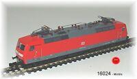 Trix 16024 E-Lok BR 120 der DB AG mit Digital-Schnittstelle #NEU in OVP#