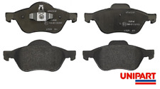 Espace 1.9 dCi Front Rear Brake Pads Discs Set 308mm 300mm Bearing 118 0 NEW