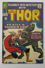 Journey Into Mystery #118 - Mighty Thor - 1st app. Destroyer - Marvel Comics