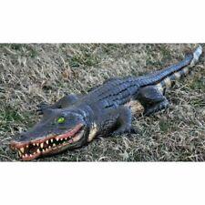 Morris Alligator Swamp Foam Fill 4ft