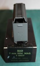 MK I BROWNING BAR MARK I  7mm REM. MAG. 3 rd FACTORY MAGAZINE NEW MAG