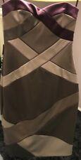 Coast Dress Size 8 With Tags