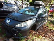 PEUGEOT 207 FRONT SEAT A7 03/07-12/12 07 08 09 10 11 12