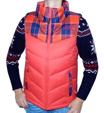 The North Face Women's Sheka RTO Down Vest Full Zip
