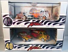 2009 JAPAN HOT WHEELS CONVENTION  '67 CAMARO & DECO DELIVERY MATCHING #s 200/500