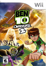 Ben 10 Omniverse 2 WII New Nintendo Wii, Nintendo Wii