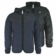 G-Star Polyamide Hooded Coats & Jackets for Men