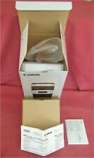 **BOX / PACKAGING ONLY** for Canon EF 70-200mm f/4L IS II USM + instructions
