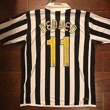 New 2006/07 Juventus Home Jersey #11 NEDVED Nike XL BNWT Rare Vintage