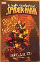Friendly Neighborhood Spider-Man - Vol. 1 Derailed - FN/VF - tpb - Marvel