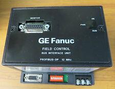 GE Fanuc IC670PBI001-DG Profibus bus Interface Unit