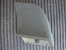 88 89 90 91 Honda CIVIC CRX Rear Right Speaker Cover