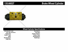 Drum Brake Wheel Cylinder fits 2006-2008 Isuzu i-290 i-370 i-280  C-TEK BY CENTR