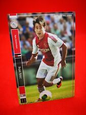 Panini Football League 2014 carte card soccer Star+ Ajax Amsterdam #11 Bojan