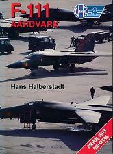 F-111 Aardvark (Wings 4) - New Copy