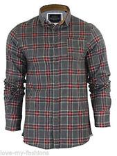Camisas de vestir de hombre 100% algodón talla S