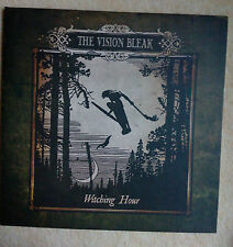 "The Vision Bleak ""The Witching Hour"" LP"