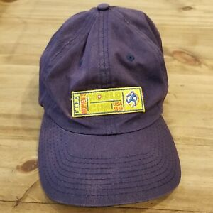 Adidas Hat Cap Fifa World Cup Womens Strap Back Adjustable One Size  99 Vintage