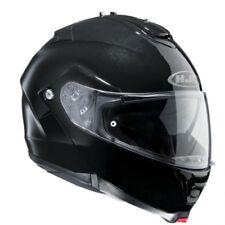 NEU HJC Helm IS-MAX II 2 schwarz glänzend Gr. S = 55/56 Klapphelm Sonnenblende