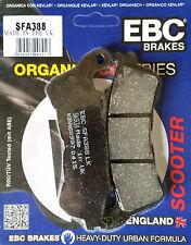 EBC/SFA388 Brake Pads (Front) - Honda FES125 S-Wing, SH125/300i, NC700 Integra