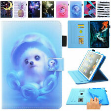 Luxury Leather Wallet Smart Stand Case Cover for iPad Mini 1234 5th Gen Air 3rd