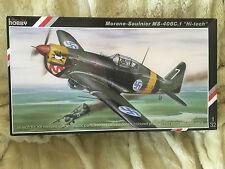 """Rare Limited Edition Special Hobby 1:32 Morane Saulnier MS-406C.1 """"Hi-Tech"""""""