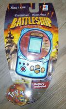 New Sealed Electronic Handheld Battleship Game 2002 MB Milton Bradley