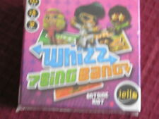 2013 Iello Origames WHIZZ~BING~BANG Fast-Paced Game 3-6 Players Ages 8+~~NIB!!