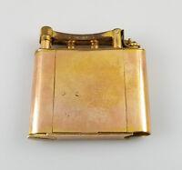 VINTAGE DUNHILL COMPACT LIFT ARM CIGARETTE LIGHTER – 1930's