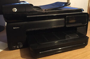 HP officejet 7500a printer - Wide Format (A3) Wi-Fi/Ethernet AirPrint