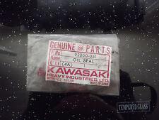Super Rare Véritable KAWASAKI CACHE H1 H2 S1 A B C D E F KH500 Joint 92050 051